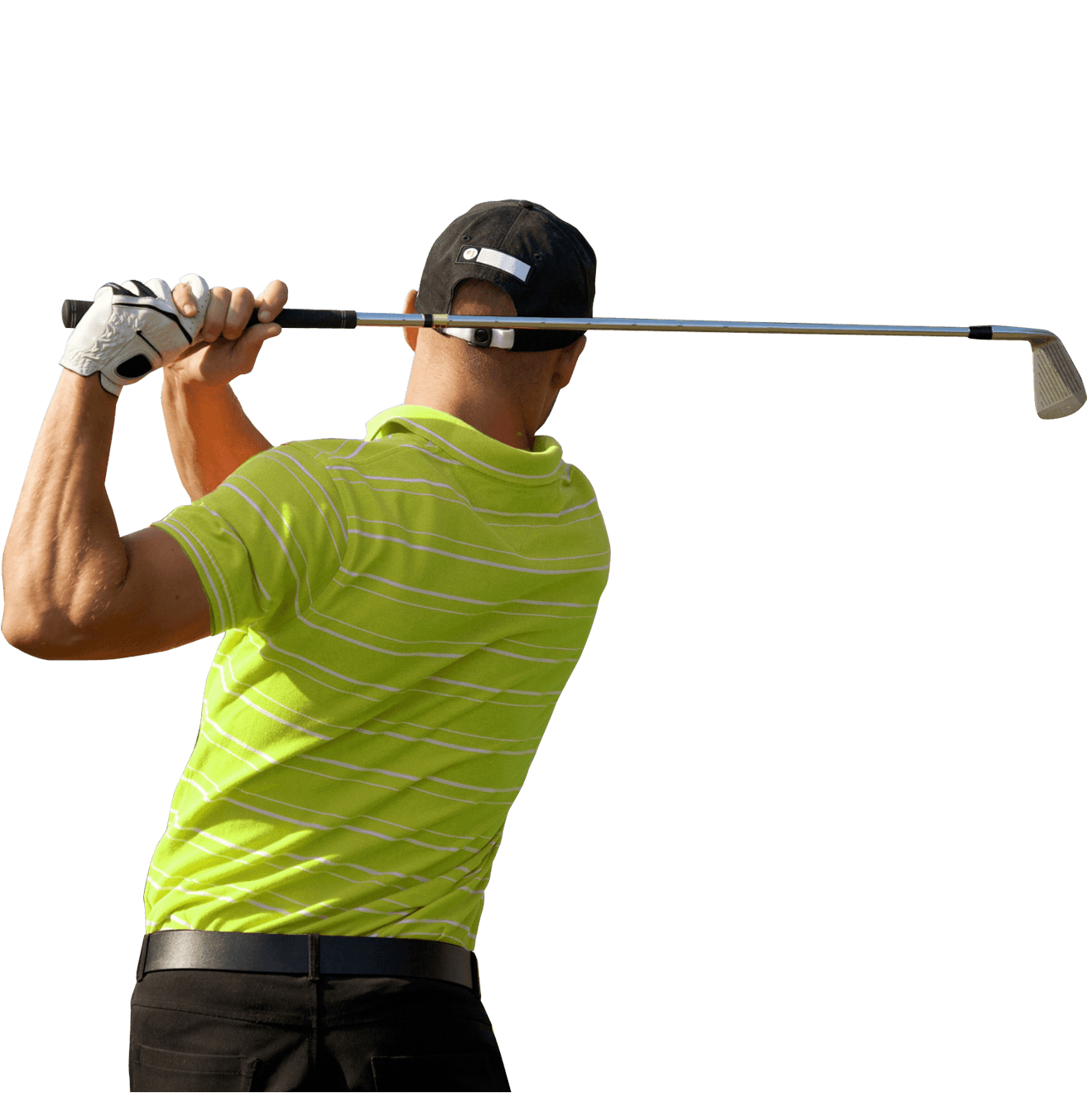 Golfer-PNG-Photos